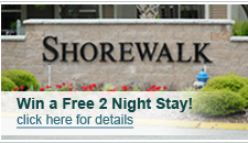 Win a Free 2 Night Stay!